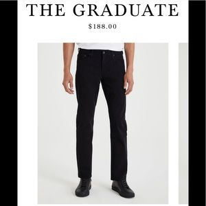 Adriano Goldschmied AG The Graduate jeans- 34